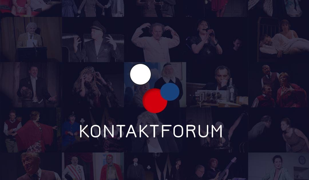 Kontaktforum Relaunch