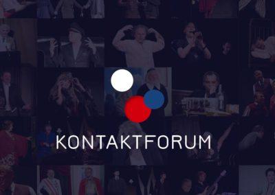 Kontaktforum Relaunch