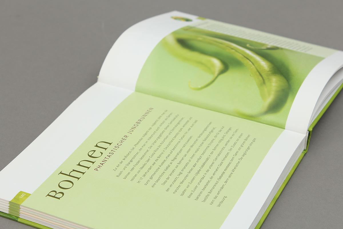 Heilsames Gemüse von Susanne Martin aus der Reihe {e}motion. Aufmacher