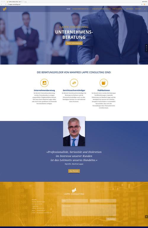 Kontaktforum Programm