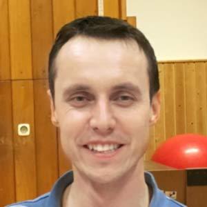 Tomas Havlicek ist Programierer und IT-Spezialist.
